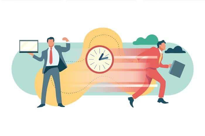mentor profissional otimização do tempo corpo