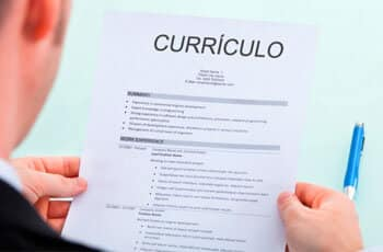 mentor profissional aprenda elaborar curriculo