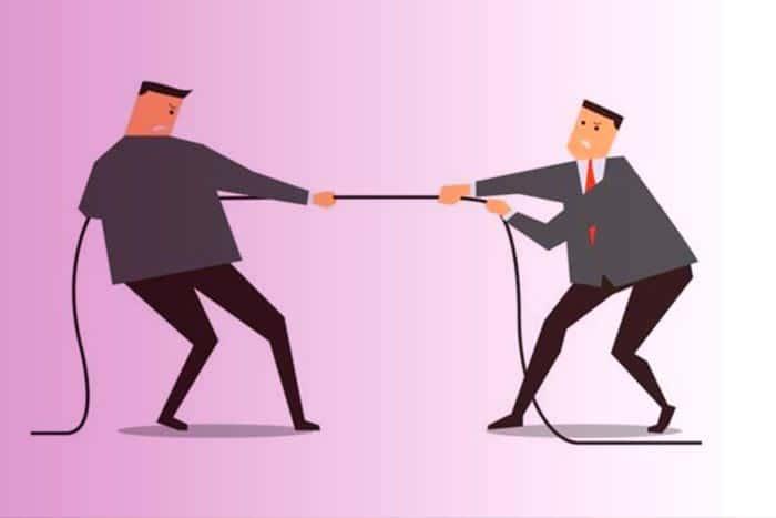 Mentor Profissional resolucao de conflitos capa