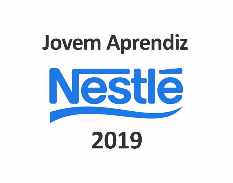 Jovem Aprendiz Nestle 2019: Veja como se inscrever