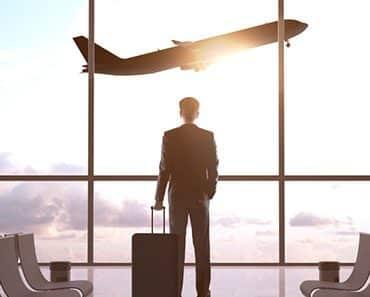 mentor profissional viagem a trabalho
