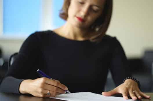 mentor profissional contrato de aprendizado
