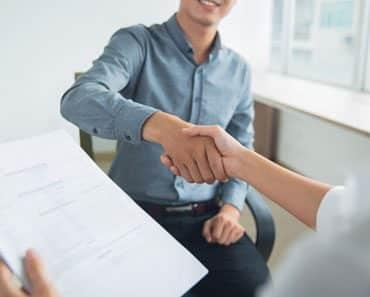 mentor profissional processo seletivo
