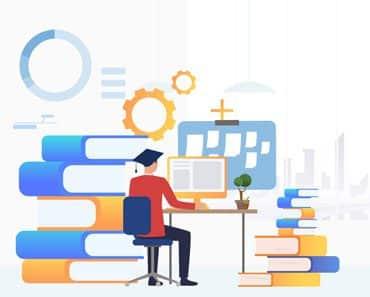 mentor profissional cursos extracurriculares