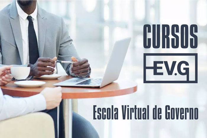 Mentor Profissional Cursos Escola Virtual do Governo corpo