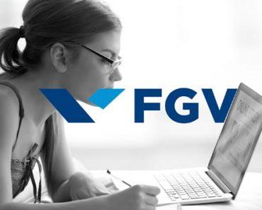 Mentor Profissional cursos FGV capa