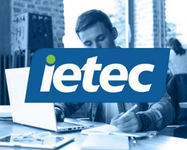 Mentor profissional cursos gratuitos IETEC capa