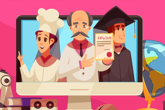 Mentor profissional cursos gratuitos fundação bradesco