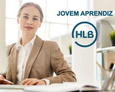 Mentor Profissional Jovem Aprendiz HLB Brasil capa