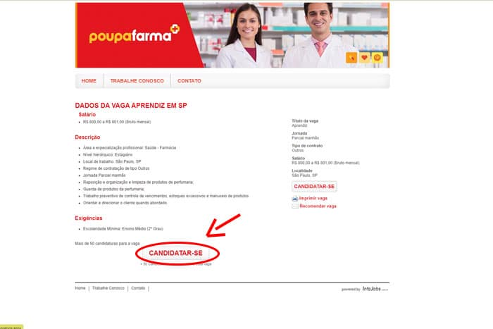 Mentor Profissional Jovem Aprendiz PoupaFarma corpo 3