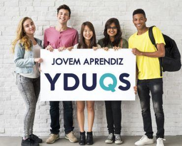 Mentor Proifissional Jovem Aprendiz YDUQS capa
