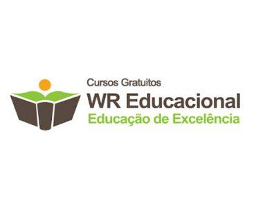 Mentor Profissional cursos gratuitos WR educacional capa
