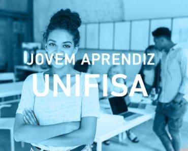 Mentor Profissional Jovem Aprendiz Unifisa capa