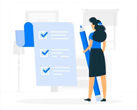 Mentor Profissional lista de tarefas capa