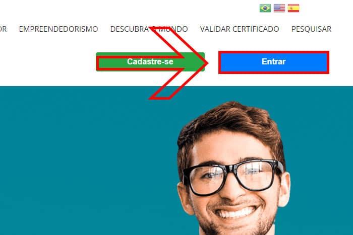 Mentor Profissional Cursos Gratuitos Brasil Mais Digital corpo1
