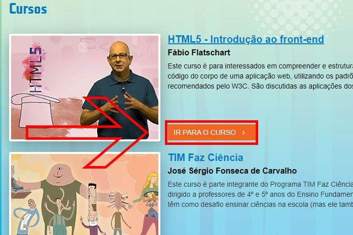 Mentor Profissional Cursos Gratuitos Tim Tec corpo2