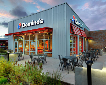 Mentor Profissional Jovem Aprendiz Domino's pizza capa