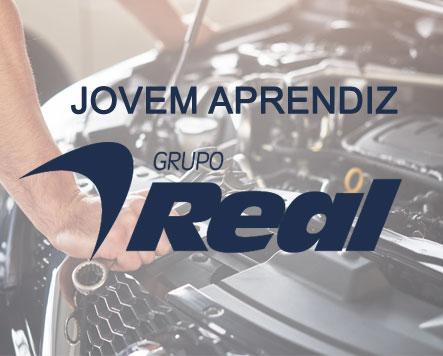 Mentor Profissional Jovem Aprendiz Grupo Real capa