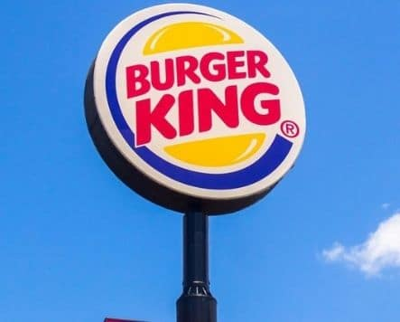 Mentor Profissional - Jovem Aprendiz Burger King