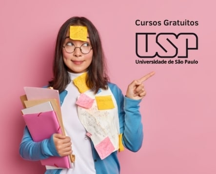 Mentor Profissional Cursos Gratuitos USP capa