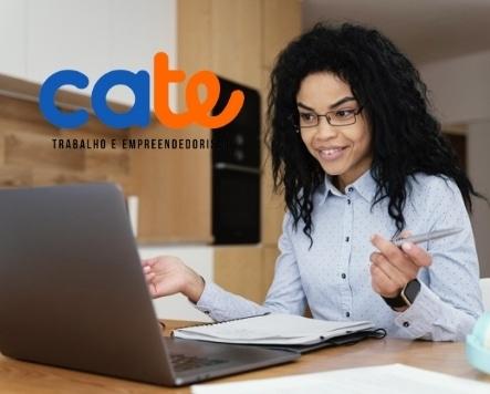 Mentor Profissional Cursos Gratuitos CATe capa