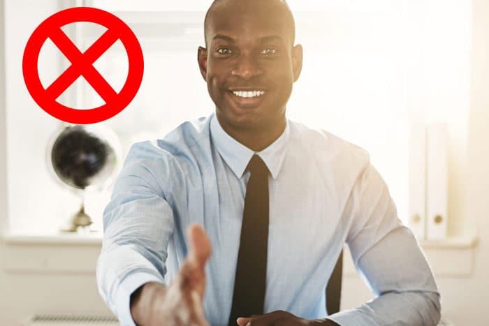 Mentor Profissional Entrevista de emprego online corpo