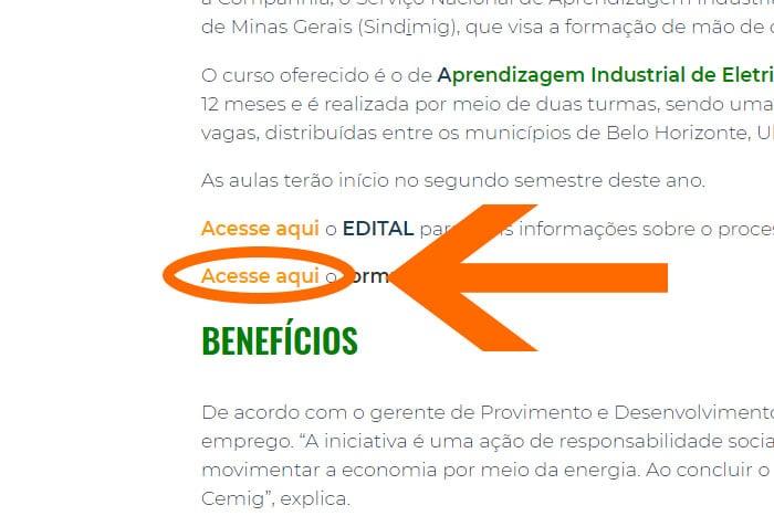 Mentor Profissional Jovem Aprendiz Brasil Corpo