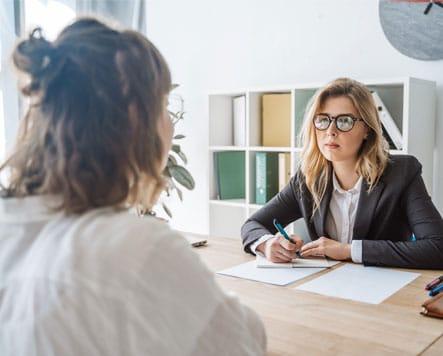 Mentor Profissional Perguntas de Entrevista de emprego capa