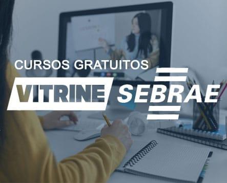 Mentor Profissional Vitrine Sebrae capa
