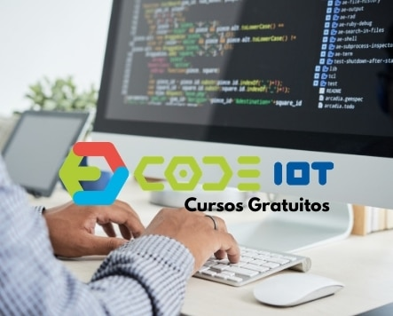 Mentor Profissional Cursos Gratuitos Code IOT capa1