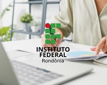 Mentor Profissional Cursos Gratuitos IFRO capa
