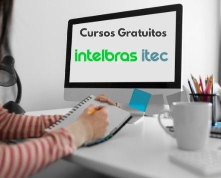 Mentor Profissional Cursos Gratuitos ITEC capa