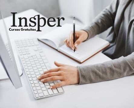 Mentor Profissional Cursos Gratuitos Insper capa