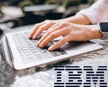 Mentor Profissional Jovem aprendiz IBM capa