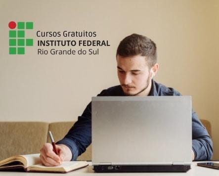 Mentor Profissional Cursos Gratuitos IFRS capa