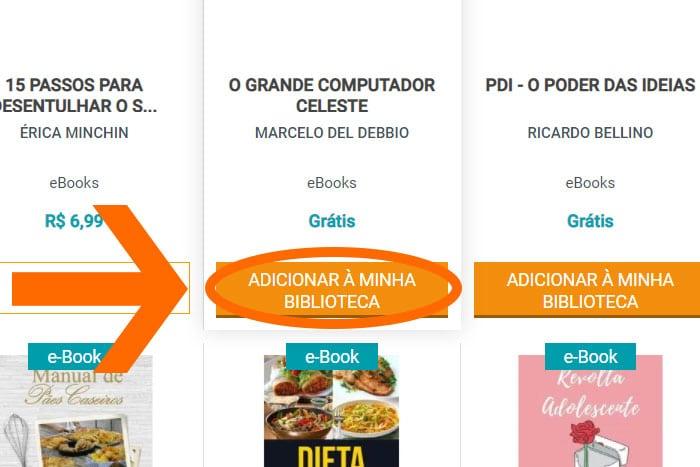 Mentor Profissional Livros Gratuitos Livraria Cultura corpo