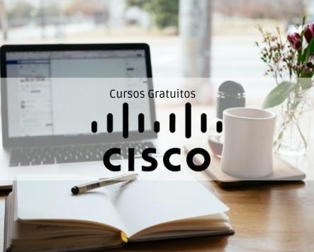 Mentor Profissional Cursos Gratuitos Cisco capa