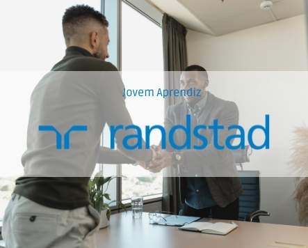 Mentor Profissional Jovem Aprendiz Randstad capa