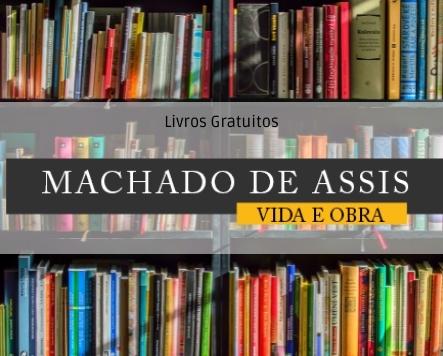 Mentor Profissional Livros Gratuitos Machado de Assis Capa